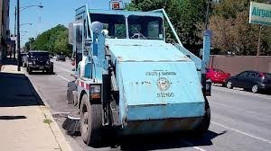 4th Ward Street Sweeping Schedule For 2017