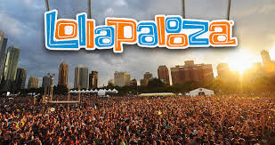 Helpful Information From Lollapalooza's Organizers.