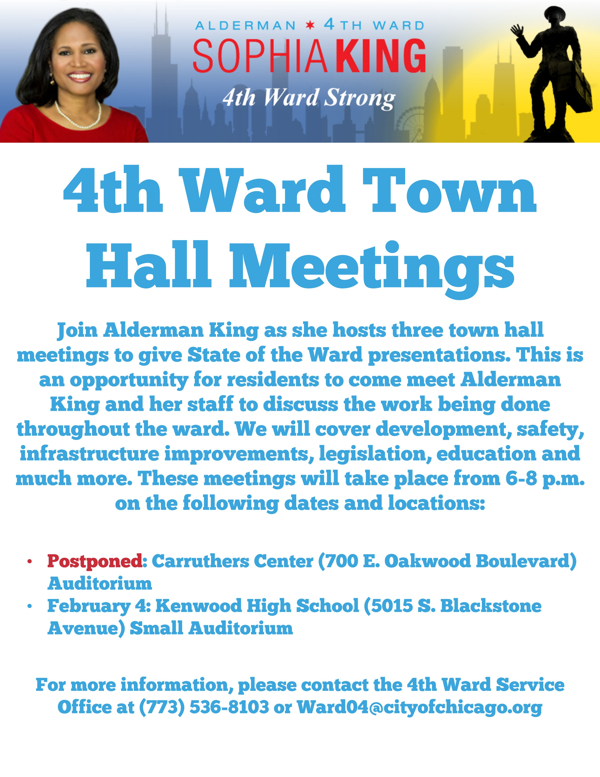 4th Ward Townhall (2)